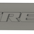 Descargar modelos 3D gratis Key Chain Trek, FalkonZero