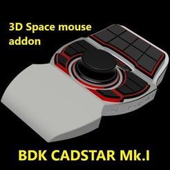 BDK CASTAR.jpg Télécharger fichier STL BDK CADSTAR Mk.I • Modèle imprimable en 3D, 3D_Bus_Driver