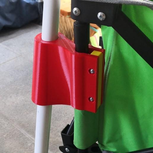 Descargar diseños 3D gratis PORTA SOMBRES, 3D_Bus_Driver