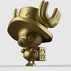 untitled.86.jpg Download STL file Chopper Cloth Box • 3D printable design, hungjet