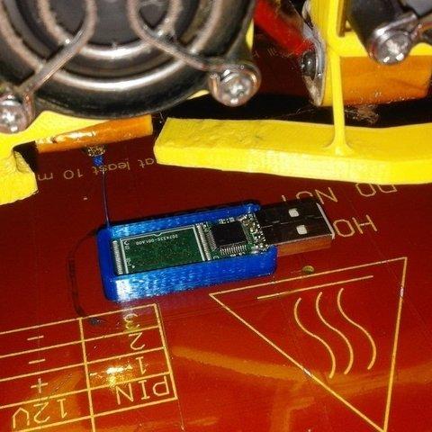Download free 3D model Thumb drive case, taciucmarius