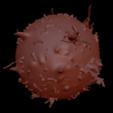 Screenshot_20200424-034150.png Télécharger fichier STL gratuit Soleil (avec tempêtes de plasma) • Objet imprimable en 3D, szadros
