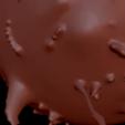 Screenshot_20200424-035406.png Télécharger fichier STL gratuit Soleil (avec tempêtes de plasma) • Objet imprimable en 3D, szadros