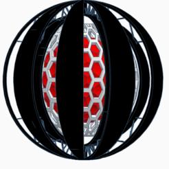 Télécharger fichier imprimante 3D gratuit POLARIS REPRAP (Imprimante solaire 3D), szadros