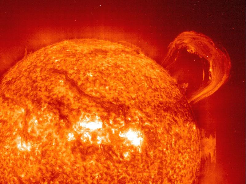 equinoxprom_eit.jpg Télécharger fichier STL gratuit Soleil (avec tempêtes de plasma) • Objet imprimable en 3D, szadros