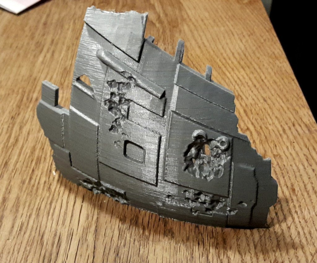 3eae28380892262b43d2cb02e98de765_display_large.jpg Download free STL file Shipwreck terrain • 3D printable template, Terrain4Print