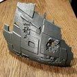 Download free 3D printer templates Shipwreck terrain, Terrain4Print