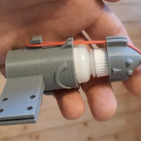 Download free 3D printer model Paint shaker, Terrain4Print