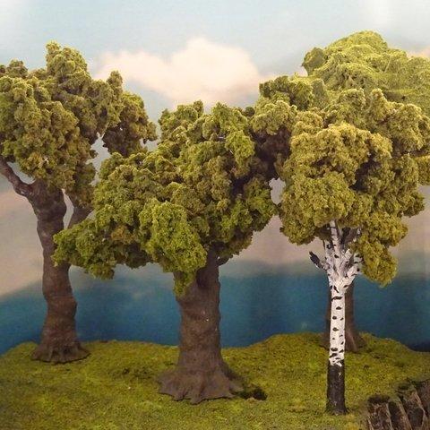 Télécharger objet 3D gratuit Végétation A, Terrain4Print