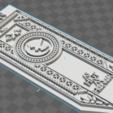 3D printer files Banner house Arryn, Game of Thrones, De_Ideas_3D