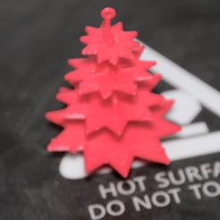 Descargar archivo 3D gratis Árbol de Navidad--Decoración de Árboles, tinker3dmodel