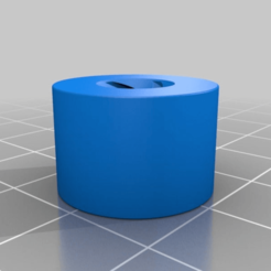 0ae89d38f698857a9ab887e7aeff0a17.png Download free STL file Lead Screw Nut • 3D print design, tinker3dmodel