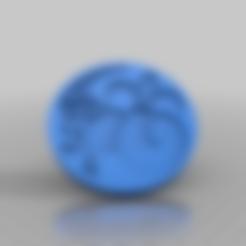 Descargar modelo 3D gratis Signo del Zodíaco Capricornio, peterpeter