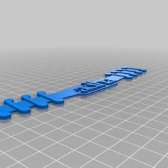 adha_basic_head_strap.png Download free STL file adha Basic Head Strap • 3D printable design, peterpeter