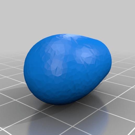 Impresiones 3D gratis Mango de Jack #2, peterpeter