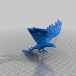 Descargar Modelos 3D para imprimir gratis Hawk modificado, peterpeter
