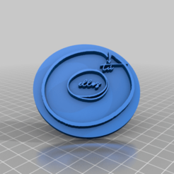 cNzM9njqTDV.png Download free STL file Norelys Bigger Circle Angled • 3D printing object, peterpeter