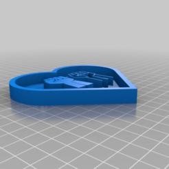 gwUXWRNojFP.png Download free STL file Allies • 3D printing model, peterpeter