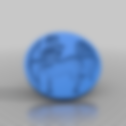 Descargar archivos STL gratis Signo del Zodíaco Sagitario, peterpeter