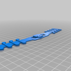 kansas_state_university_basic_head_strap.png Download free STL file Kansas State University Basic Head Strap • 3D printer design, peterpeter