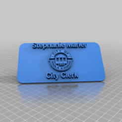 city_of_paola_stephanie_marler.png Download free STL file City of Paola Stephanie Marler • 3D printable model, peterpeter