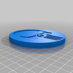 Descargar modelos 3D gratis Punisher Windcatcher, peterpeter