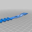 olathe_med_ctr_basic_headband.png Download free STL file Olathe Med Ctr Basic HeadBand • 3D printable template, peterpeter