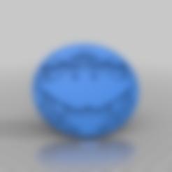 Descargar diseños 3D gratis Signo del Zodíaco del Cáncer, peterpeter