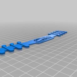 Télécharger fichier impression 3D gratuit Sangle de tête de base du village de Lakeview, peterpeter