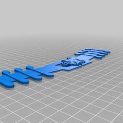 toms_hawkeye_basic_head_strap.png Download free STL file Toms Hawkeye Basic Head Strap • Object to 3D print, peterpeter