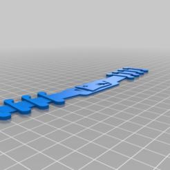 Télécharger modèle 3D gratuit Sangle de tête LakeMary, peterpeter