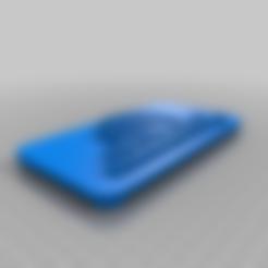 Descargar archivos 3D gratis Capitán Ed Beaudry Ciudad de Osawatomie 7.5 por 4, peterpeter