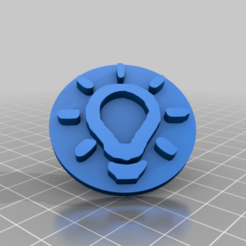 3i7IrLonzAk.png Download free STL file Transparent Solutions • 3D printable object, peterpeter