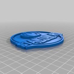 lTuTDvJglZG.png Download free STL file Stanton Rd Pumpkin Patch Base • 3D printable design, peterpeter