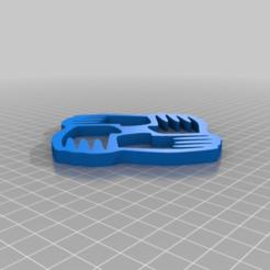Descargar modelo 3D gratis Oppenheimer, peterpeter