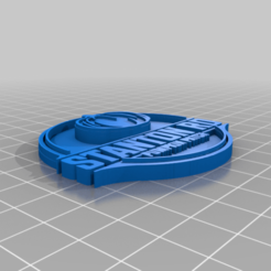 6IKKMoJiPNM.png Download free STL file Stanton Rd Pumpkin Patch Key Fob • 3D printing object, peterpeter