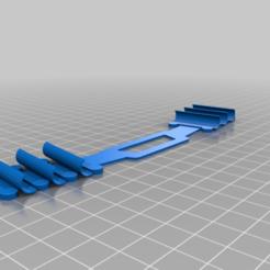 basic_oxygen_head_strap.png Download free STL file Basic Oxygen Head Strap • Model to 3D print, peterpeter
