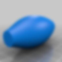 Descargar Modelos 3D para imprimir gratis Mango de Jack #1, peterpeter