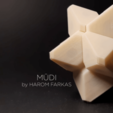 Download 3D printer designs MÜDI OCTAHEDRONS (HAROM FARKAS), HaromFarkas