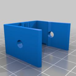 Magnificent_Migelo.png Télécharger fichier STL gratuit Clip de câble avec support en PTFE • Plan imprimable en 3D, Dexmoto