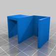 dub_but_work.png Download free STL file Lazy keyboard stand • 3D printing design, Dexmoto