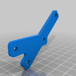 fan_bracket.png Download free STL file HEVO - Dexter`s Lab - Direct Drive • Object to 3D print, Dexmoto