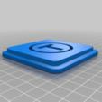 0d89a29d238ac4dfaee7efab34596001.png Télécharger fichier STL gratuit Logo de l'univers • Plan pour imprimante 3D, isaac7437