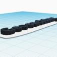 Simple_Geocache_Logo_2.png Télécharger fichier OBJ gratuit Logo simple pour le géocaching • Modèle pour imprimante 3D, isaac7437
