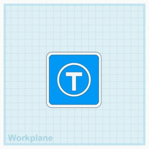 1.png Télécharger fichier STL gratuit Logo de l'univers • Plan pour imprimante 3D, isaac7437