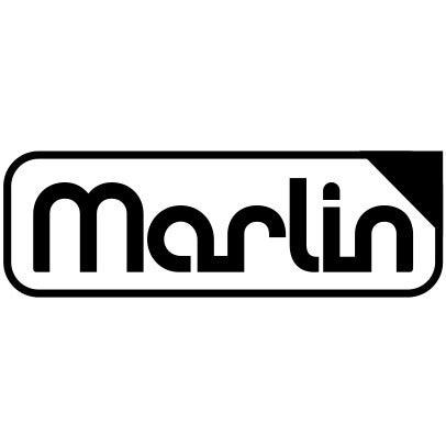 Marlin_Logo.png Télécharger fichier STL gratuit Logo du microprogramme Marlin • Modèle pour imprimante 3D, isaac7437