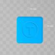 4.png Télécharger fichier STL gratuit Logo de l'univers • Plan pour imprimante 3D, isaac7437