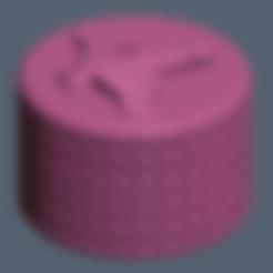 Télécharger fichier imprimante 3D Condom box, Hic-Habitat-3D-Felicitas