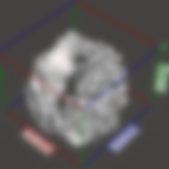 Descargar archivos 3D sótano, Hic-Habitat-3D-Felicitas