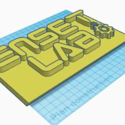 Free 3D print files ENSET LAB, ENSET-LAB